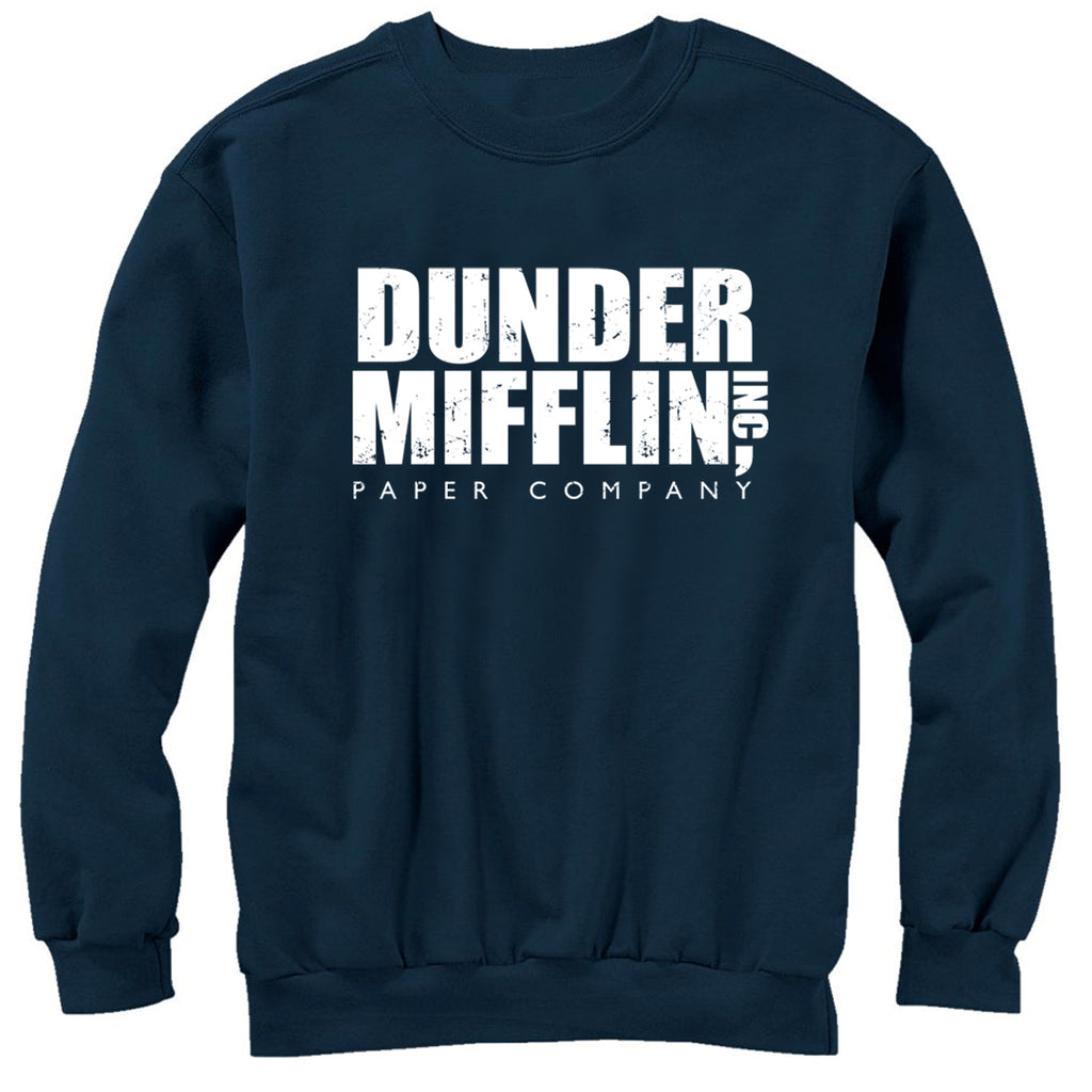 Dunder Mifflin Paper Company (vintage) T-Shirt