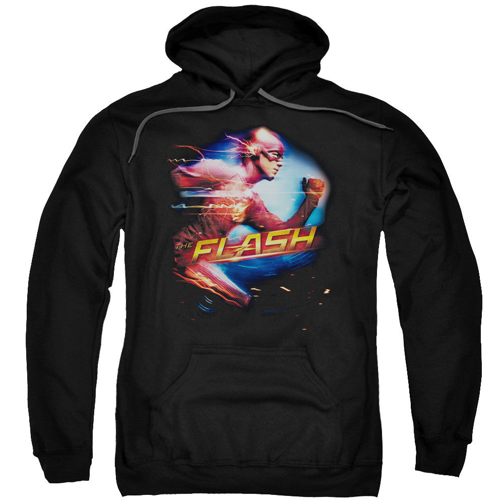 The Flash - Fastest Man Ever t-shirt