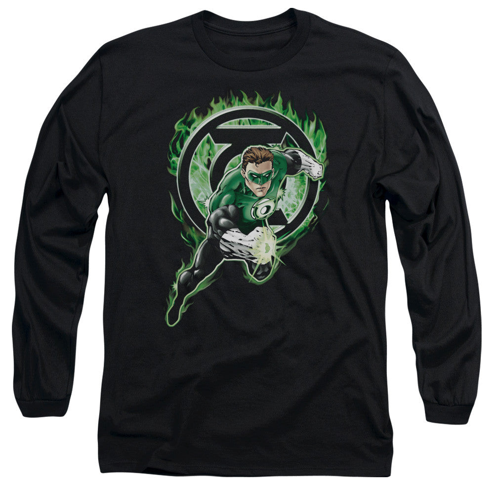 Green Lantern - Space Cop t-shirt