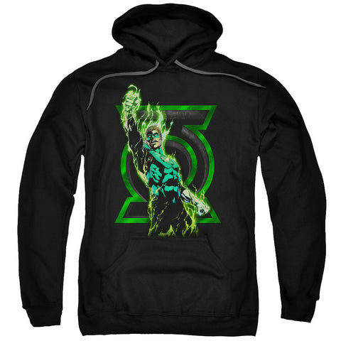 Green Lantern - Fully Charged t-shirt