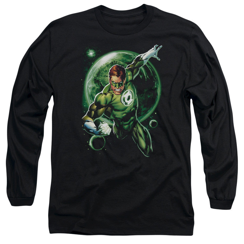 Green Lantern - Galaxy Glow t-shirt