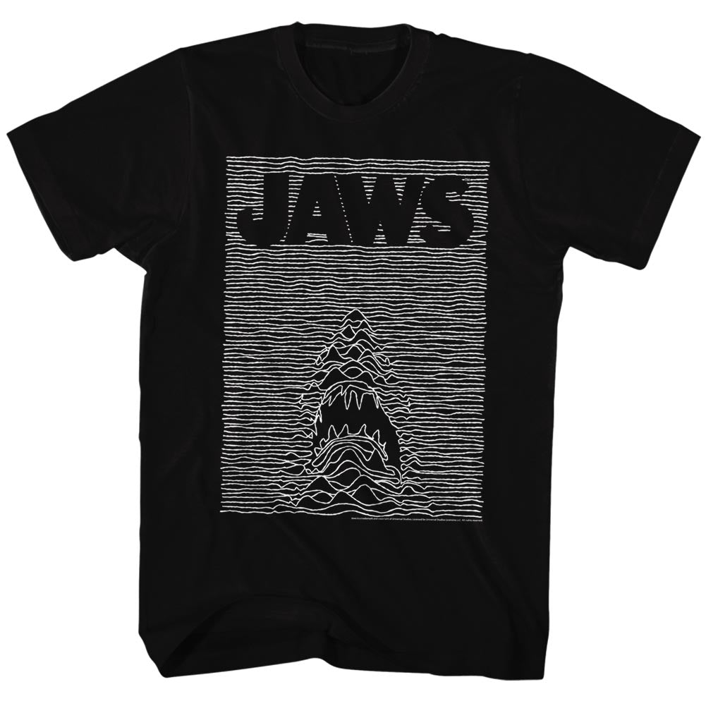Jaws - Jaw Division T-Shirt