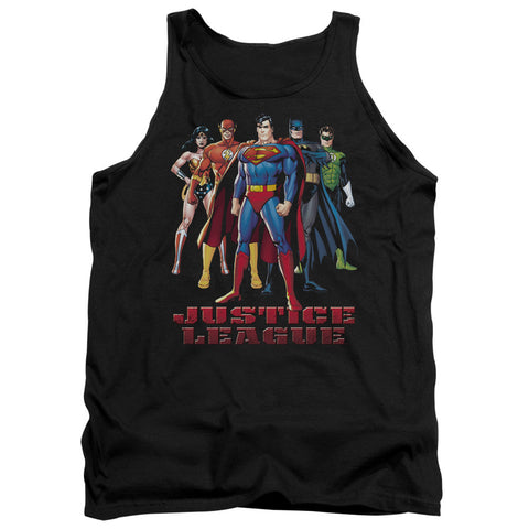Justice League - In the League t-shirt