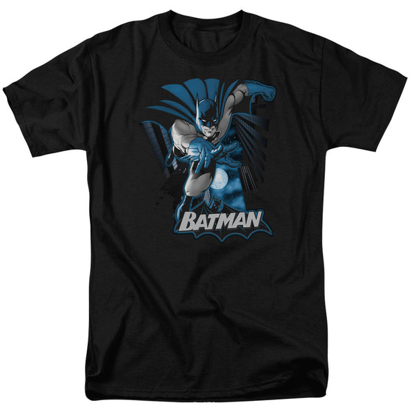 Batman - Blue Gotham t-shirt
