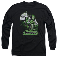 Green Lantern - Galaxy Flying t-shirt