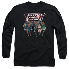 Justice League - Charging t-shirt