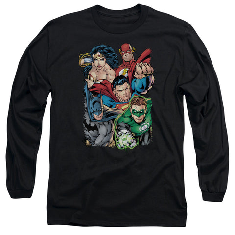 Justice League - Break Free t-shirt