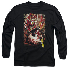 The Flash - Street Speedster t-shirt