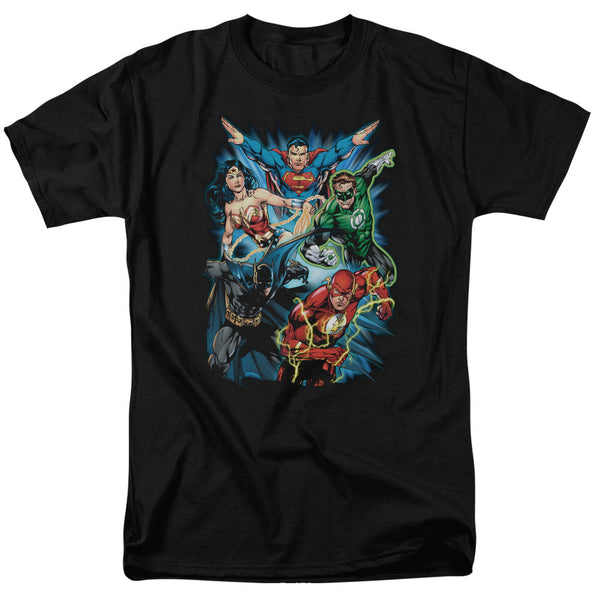 Justice League - JL Assemble t-shirt