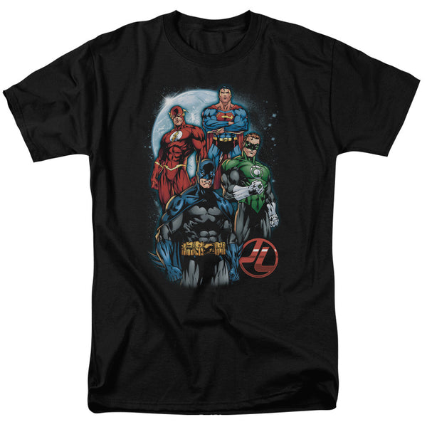 Justice League - The Four t-shirt