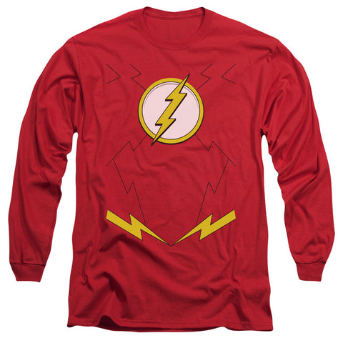The Flash - New Uniform Costume t-shirt