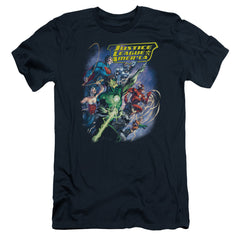 Justice League of America Onward t-shirt