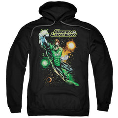 Green Lantern - Galactic Guardian t-shirt