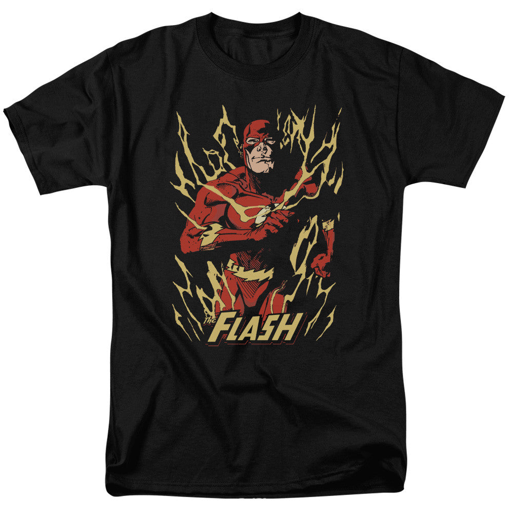 The Flash - Flare Up t-shirt