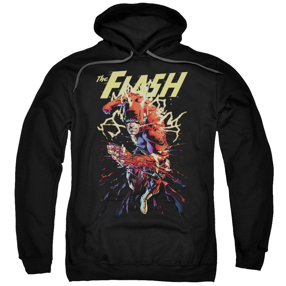 The Flash - Ripping Apart t-shirt
