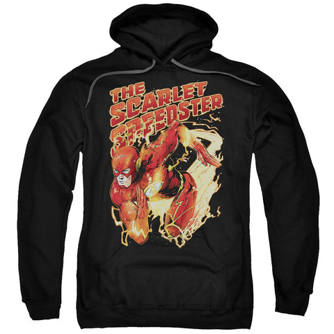 The Flash - Scarlet Speedster t-shirt