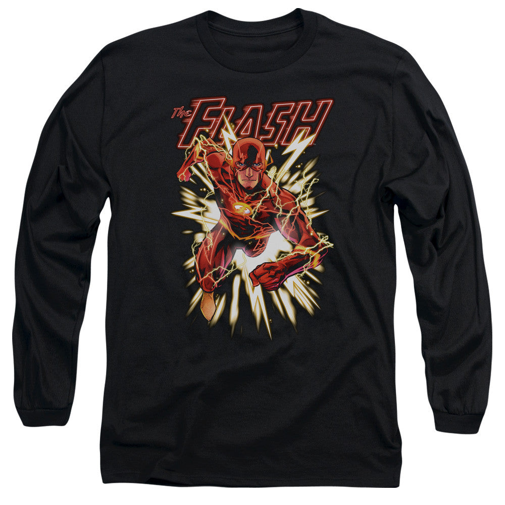 The Flash - Glowing t-shirt