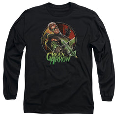 Green Arrow - Sunset Archer t-shirt