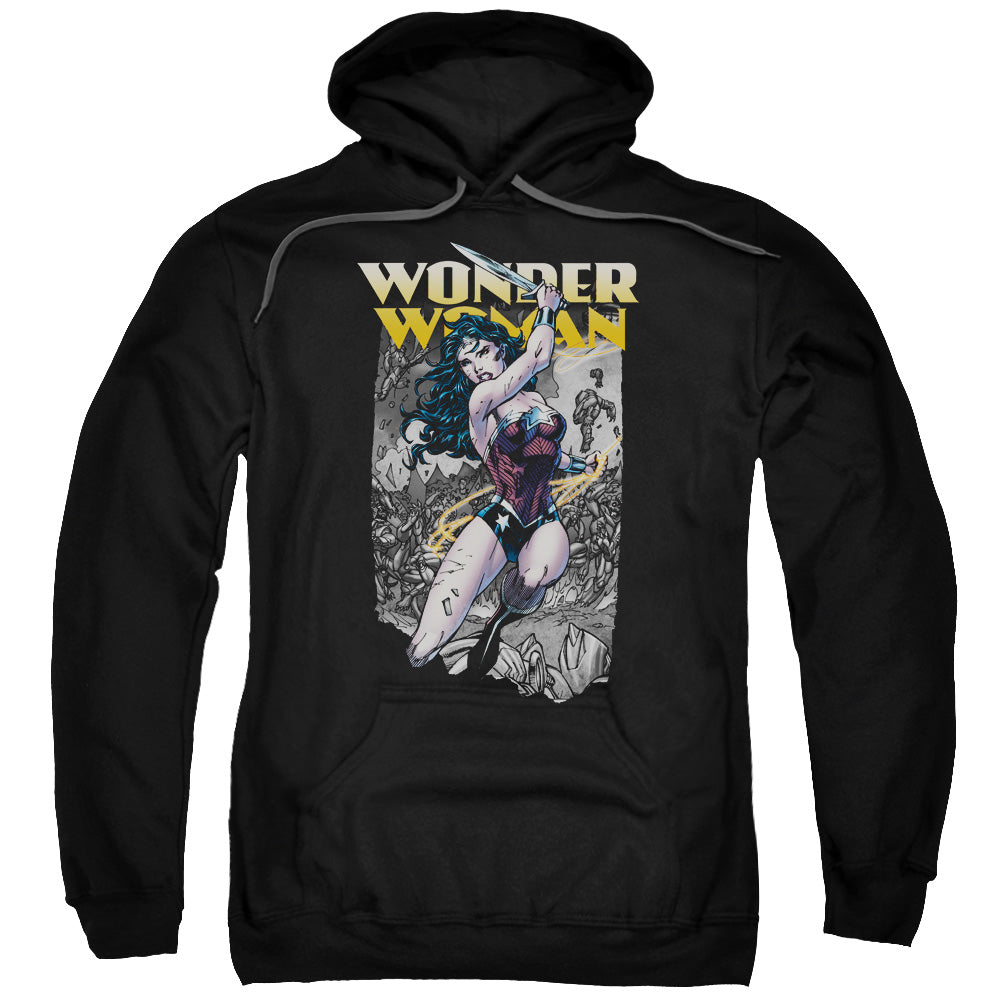 Wonder Woman - Wonder Slice T-Shirt