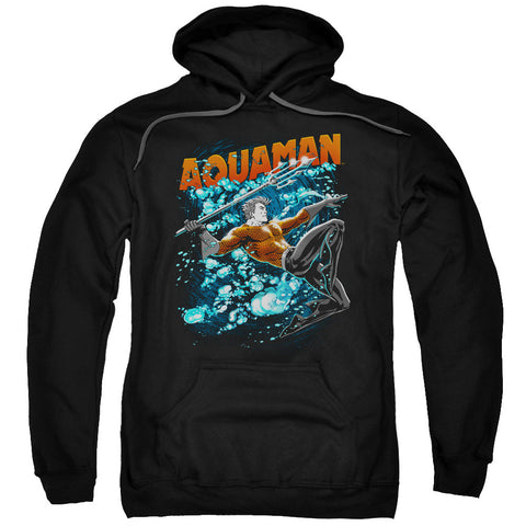 Aquaman - Bubbles Flow t-shirt