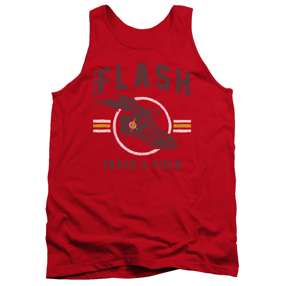 The Flash - Track & Field t-shirt
