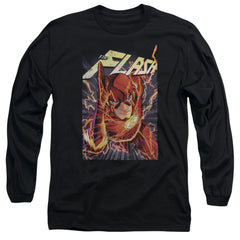 The Flash One - Vintage Distressed t-shirt