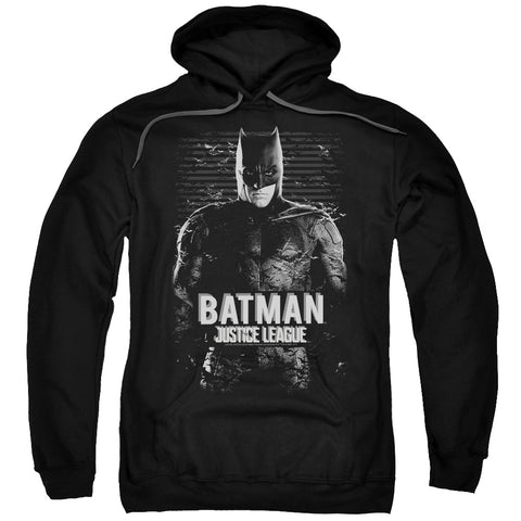 Batman from The Justice League Movie T-Shirt