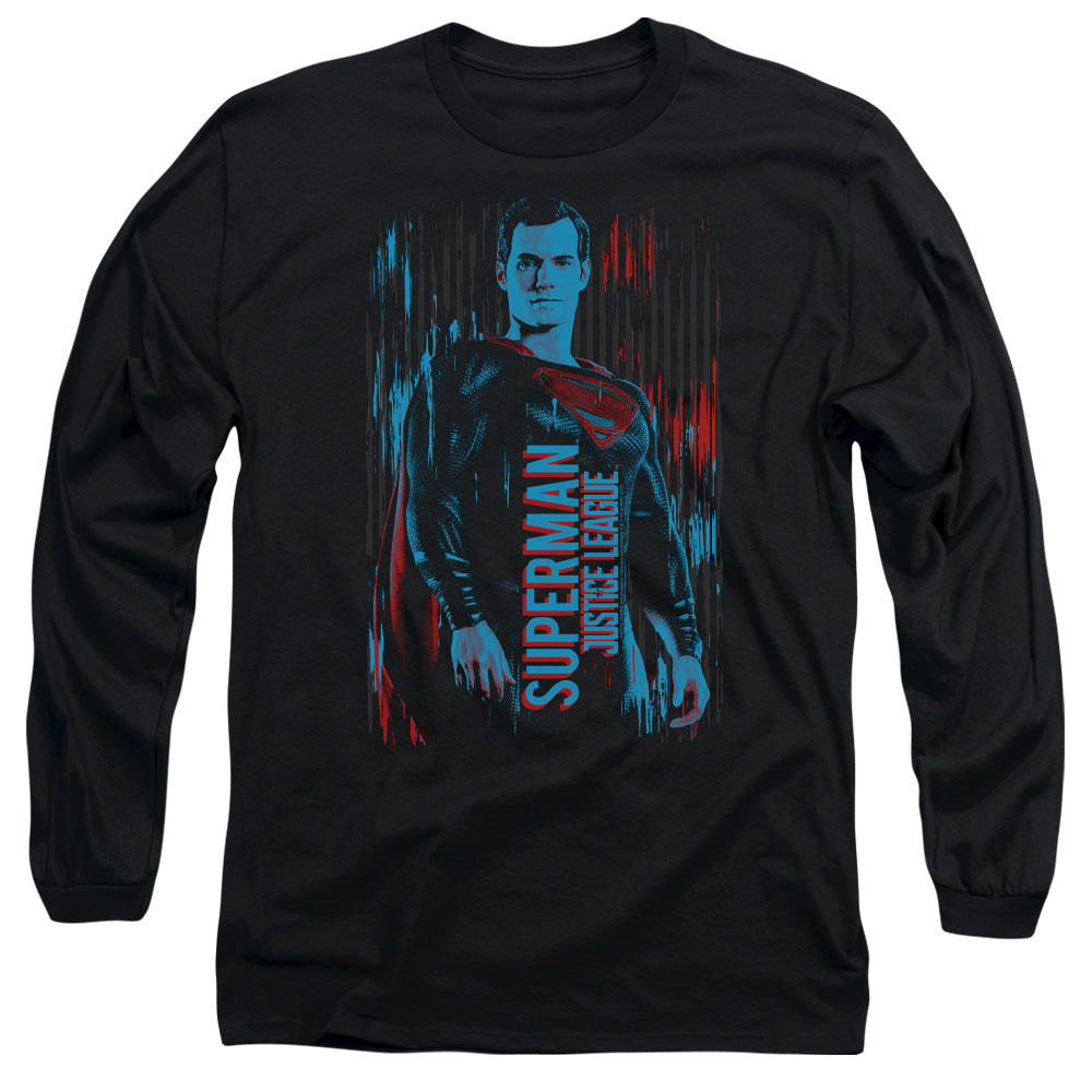 Superman from The Justice League Movie T-Shirt