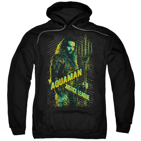 Aquaman from The Justice League Movie T-Shirt