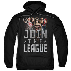 Justice League Movie - Join The League T-Shirt