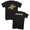 Karate Kid - Cobra Kai Sweep The Leg T-Shirt