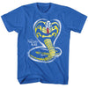 Karate Kid - Cobra Kai Snake T-Shirt