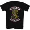 Karate Kid - Cobra Kai Motorycle Style Reseda, CA T-Shirt