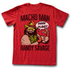 Macho Man - Randy Savage T-Shirt
