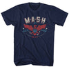 M.A.S.H. - Eagle Seal T-Shirt