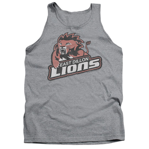 Friday Night Lights - East Dillon Lions Logo t-shirt