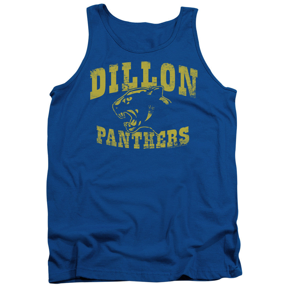 Friday Night Lights Dillon Panthers t-shirt