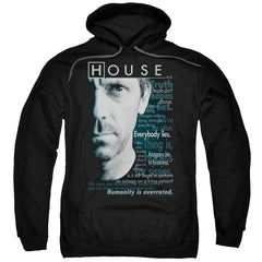 Dr. House, M.D. The Doctor t-shirt