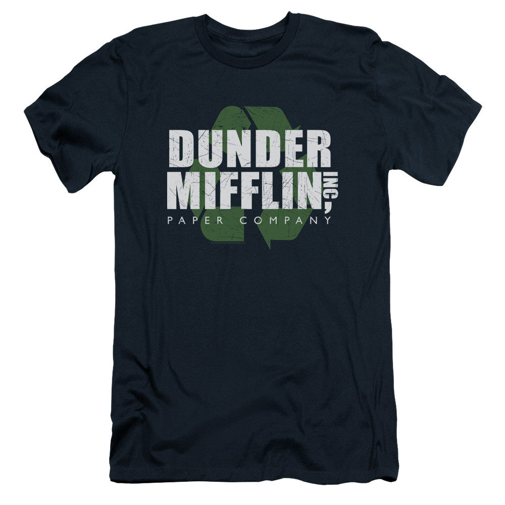 The Office - Recycle Dunder Mifflin Paper Company t-shirt