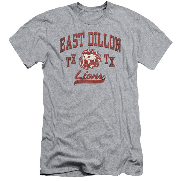 Friday Night Lights - East Dillon Athletic Lions t-shirt