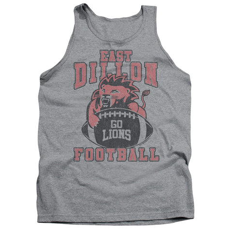 Friday Night Lights - East Dillon Go Lions t-shirt