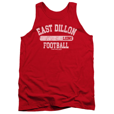Friday Night Lights - East Dillon Football Department t-shirt