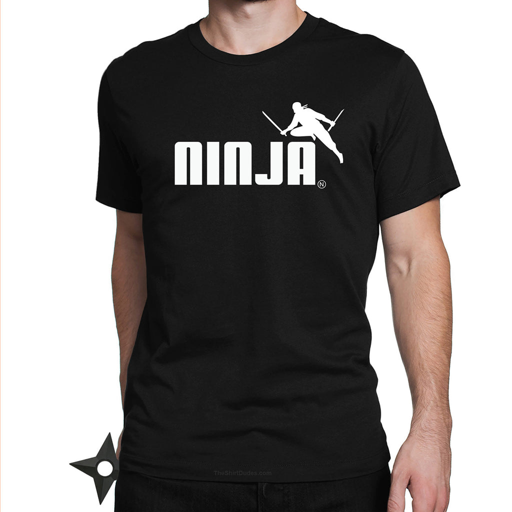 NINJA jumper T-Shirt