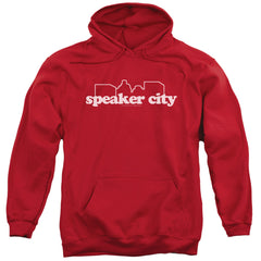 Old School Speaker City t-shirt
