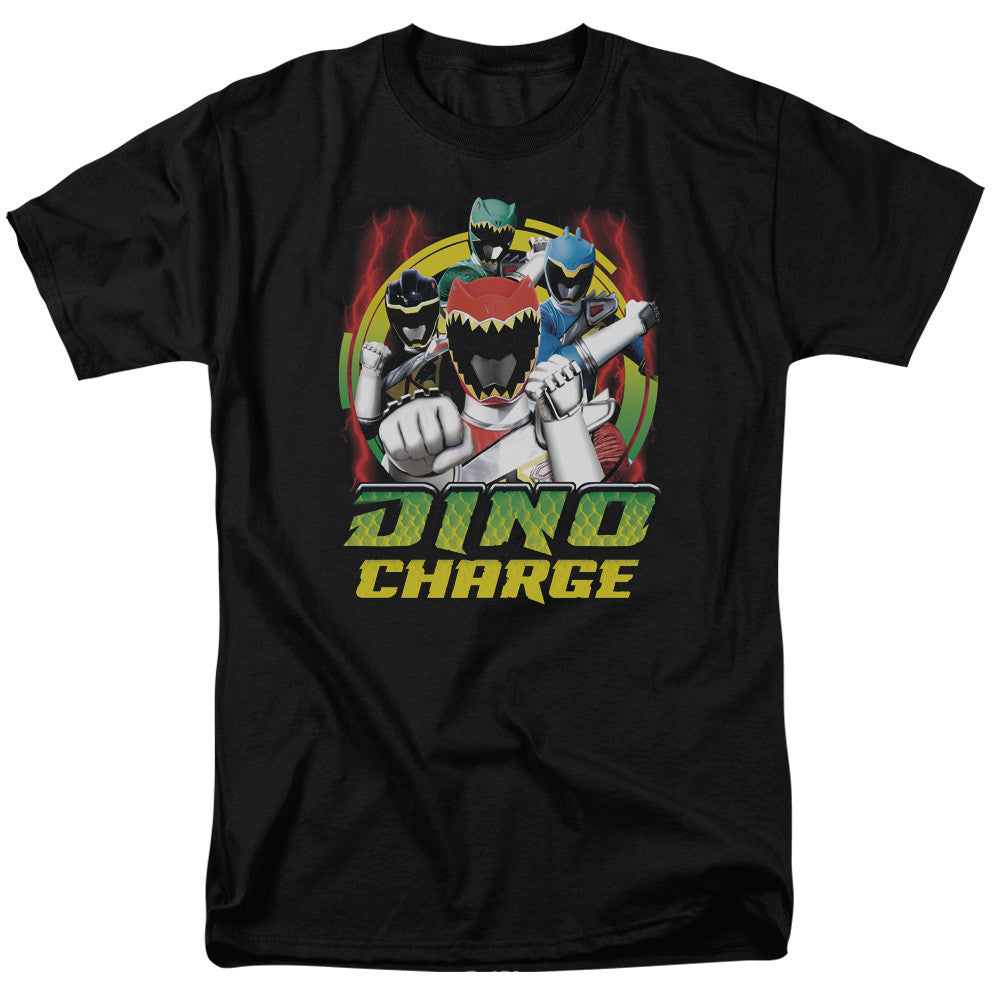 Power Rangers - Dino Charge t-shirt