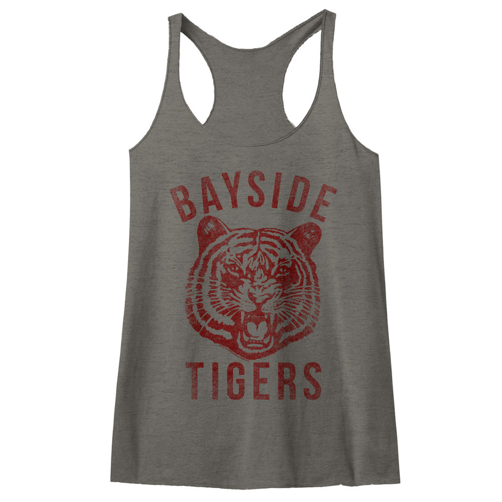 Saved by the Bell Bayside Tigers (big) t-shirt