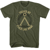Stargate SG-1 - No Place Like Home T-Shirt