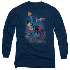 Superman - Twilight Flight t-shirt