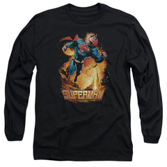 Superman - Space Case Travel t-shirt