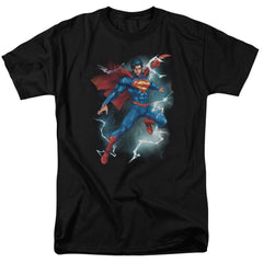 Superman - Annual #1 Comic Cover t-shirt